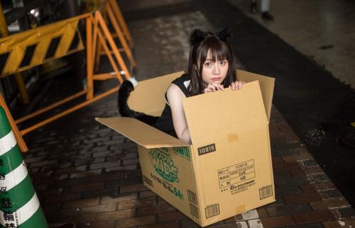【画像】声優・尾崎由香ちゃんが捨てられてしまう・・・