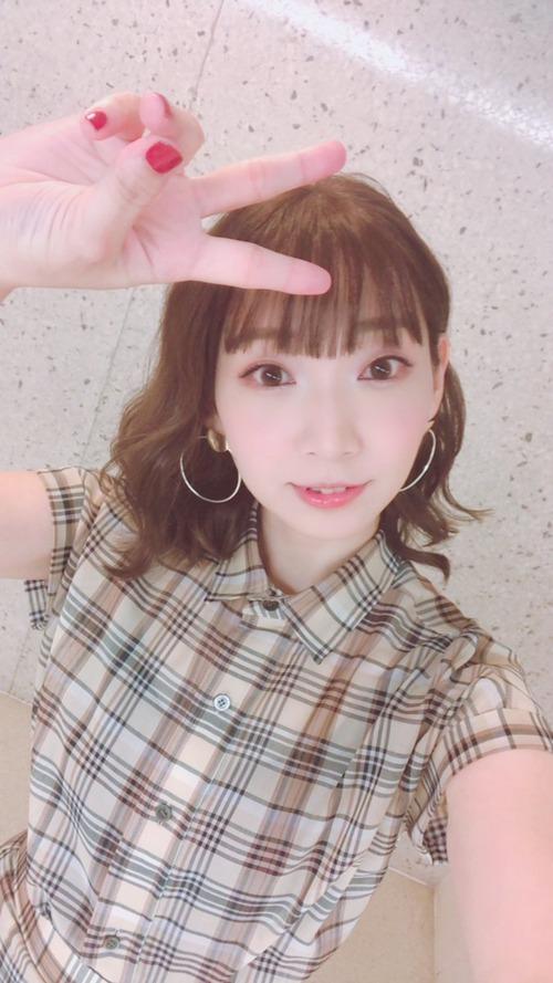 【画像】声優・井上麻里奈さんほんと綺麗で大好き