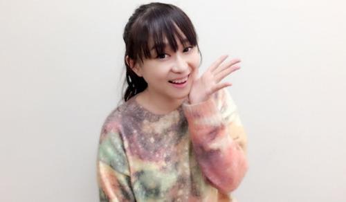 今更ながら今井麻美の声がHかもって事に気づきそうなんだけど・・・