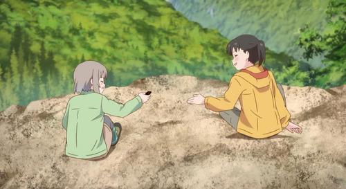 【ヤマノススメ サードシーズン(3期)】12話感想 長きに渡るすれ違いとシリアス展開を乗り越えて、遂に仲直り