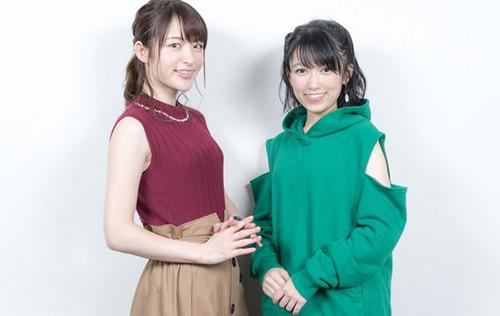 【画像】美人声優・小松未可子さん(29)の腋www