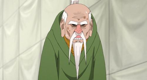 【BORUTO-ボルト-】71話感想 オオノキさん良い話だった