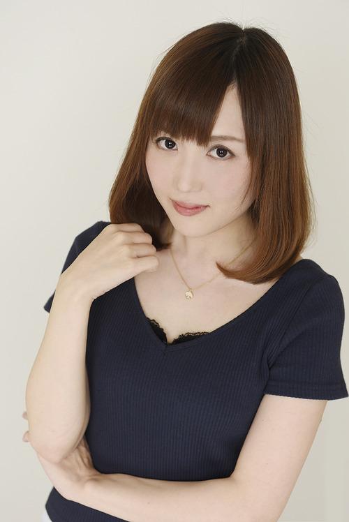 声優の山岡ゆりさんが一般男性との結婚を発売!おめでとうございます