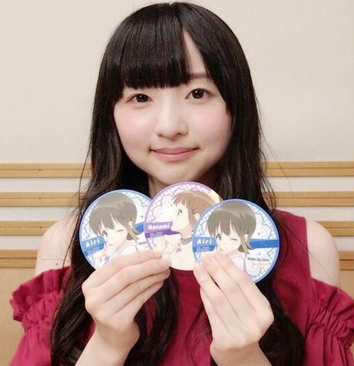 声優の田中美海さんってガチでめちゃくちゃかわいいよな