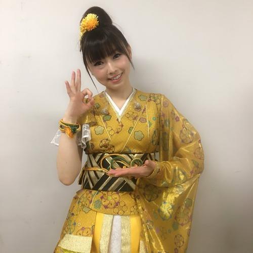 声優の下田麻美さん、可愛い