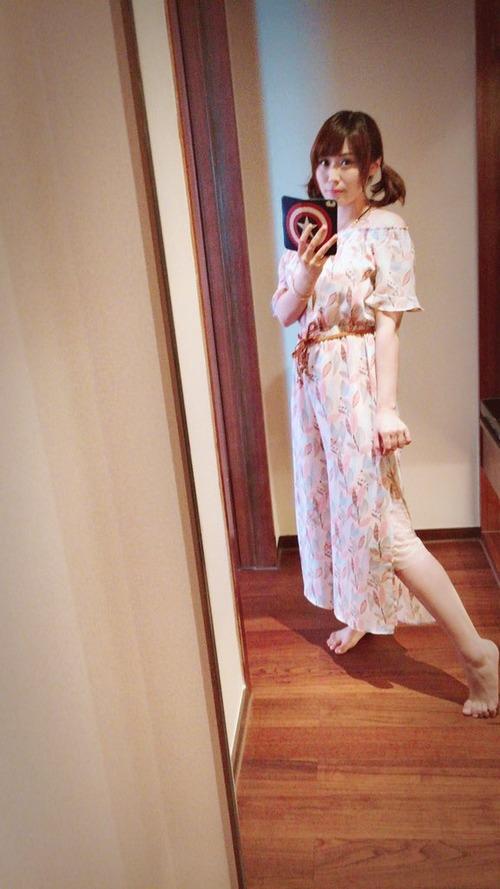 【画像】声優・山本希望さんはピンクも似合うんだな