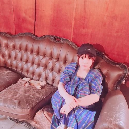 【画像】声優・内田真礼さんは帽子が似合うな・・・