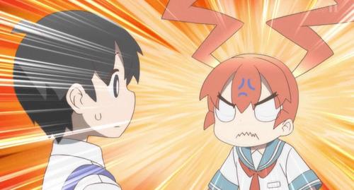 【上野さんは不器用】11話感想 上野さんが何で田中を好きになったのか分かった気がする回だった