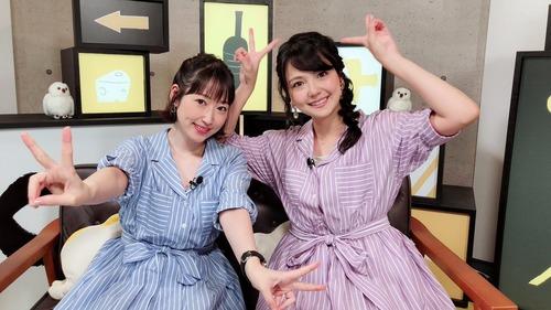 【画像】声優・三上枝織さんと五十嵐裕美さんのツーショットはいいね