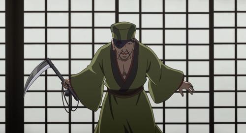 【BAKUMATSU ~恋愛幕末カレシ 外伝~】3話感想 まさか刺客で松尾芭蕉が出てくるとは