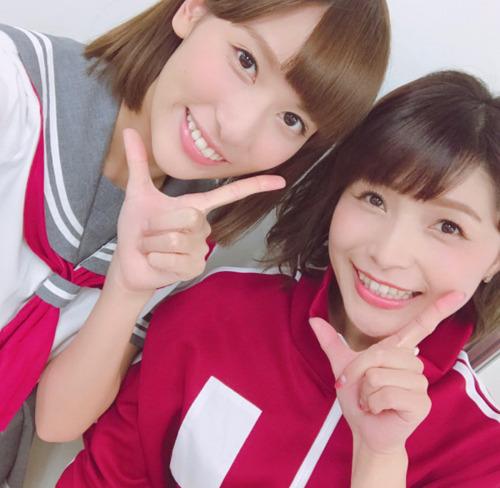 【ラブライブ!】新田恵海と伊波杏樹この出会いにどんな意味があるか