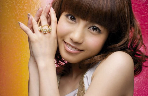 声優の白石涼子さんってかわいいよな!!!