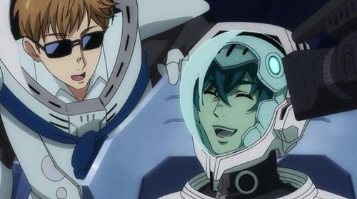 【宇宙戦艦ティラミス】11話感想 脇汗染みるパイロットスーツとかダメでしょwwwwwwwwww