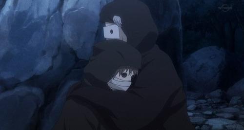 【夏目友人帳 陸(6期)】2話感想 ギャグとシリアスがいい塩梅だな