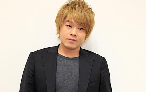 声優・松岡禎丞「梶裕貴…イケメンでいい声…悔しい…!」