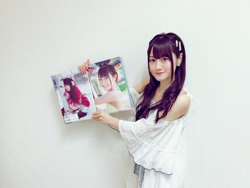 【画像】肩出しの小倉唯ちゃんの破壊力よ!!!