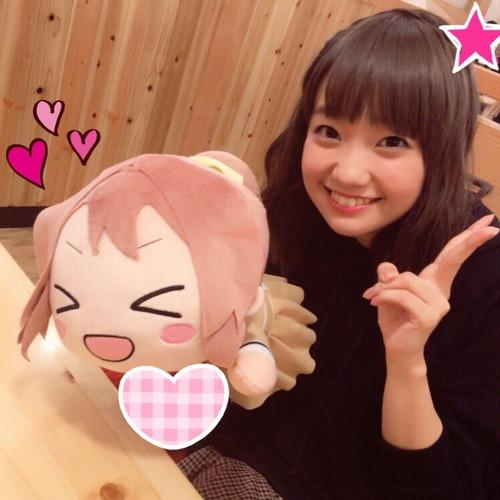 声優・大橋彩香さんもう23歳になったんだな・・・