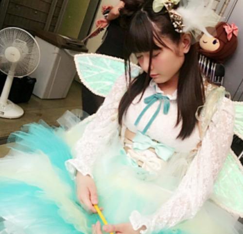 【画像】声優・竹達彩奈さん仕事中に居眠りをする