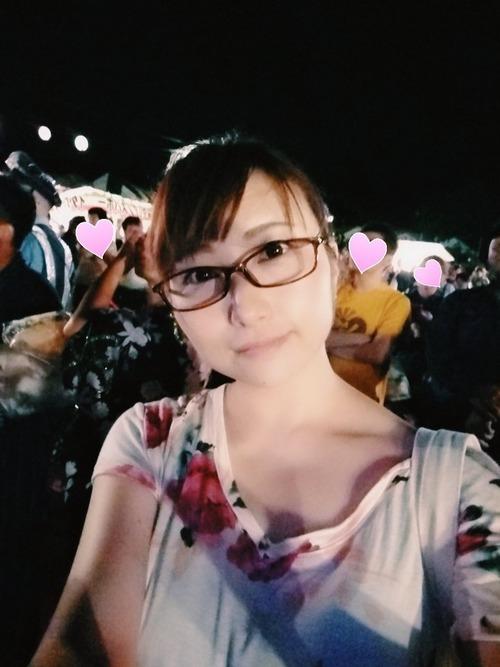 【画像】声優・巽悠衣子さんのメガネ姿かなり良いな