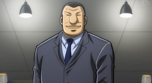 【中間管理録トネガワ】14話感想 ハンチョウなかなか愉快な男だな