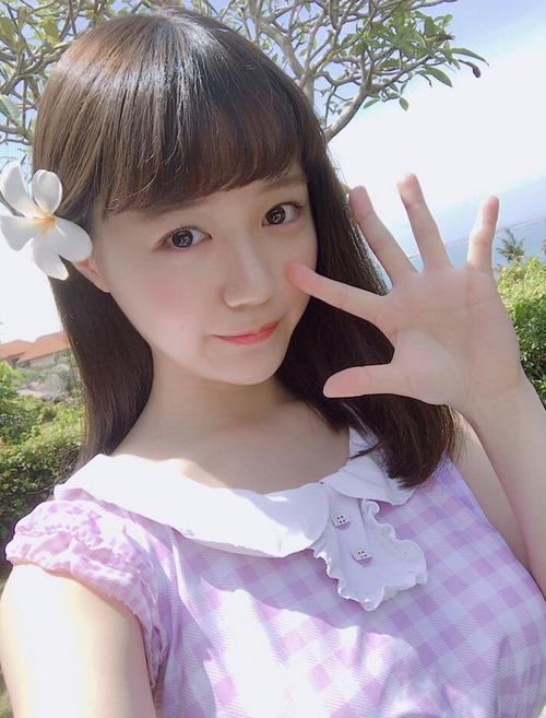声優の尾崎由香ちゃんって可愛いし、お胸もわりとあるよな