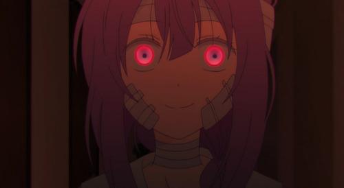 【ハッピーシュガーライフ】11話感想 おばさんがめちゃくちゃ怖い