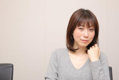 声優の浅野真澄さんと「ハヤテのごとく!」の原作者・畑健二郎さんが結婚!おめでとうございます