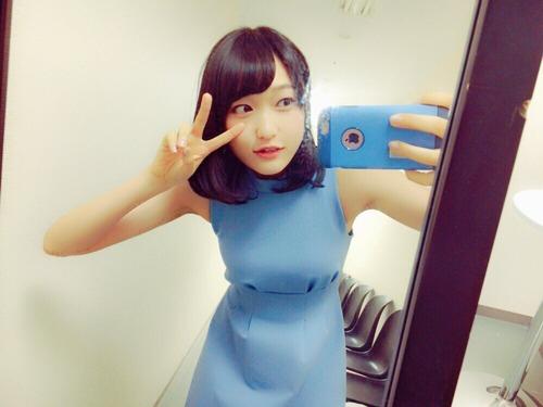 【画像】声優の久保田未夢ちゃんってヤバイくらい可愛いよな
