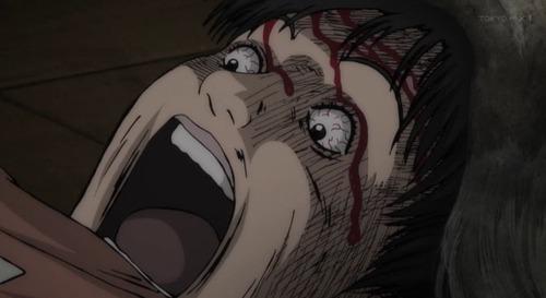 【伊藤潤二 コレクション】8話感想 毛虫アップはやべえよ・・・