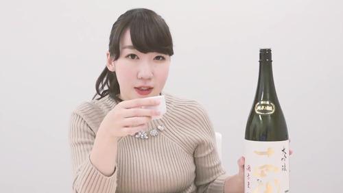 佐々木未来さんは凄く、凄く大きいね・・・