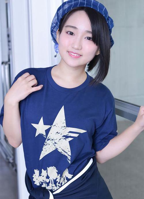 【画像】声優の悠木碧さんって結構まな板だよな