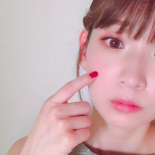 【画像】声優・井上麻里奈さんはニキビができても可愛いな