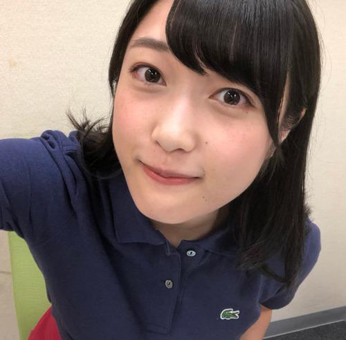 【画像】声優・久保田未夢ちゃんに贅沢言わないから自撮りを送って欲しい