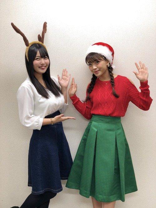 【画像】三森すずこさんと大坪由佳さんの胸囲の格差www