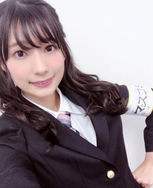 【画像】声優の高野麻里佳さんってえげつないほど可愛いよな