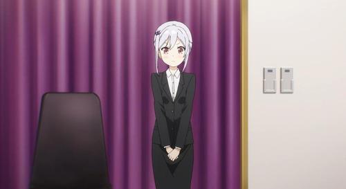【One Room セカンドシーズン(2期)】10話感想 スーツ姿の真白ちゃんかわいすぎ