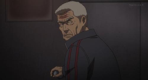 【刻刻】2話感想 お爺ちゃんが活躍するアニメのなんと痛快な事か