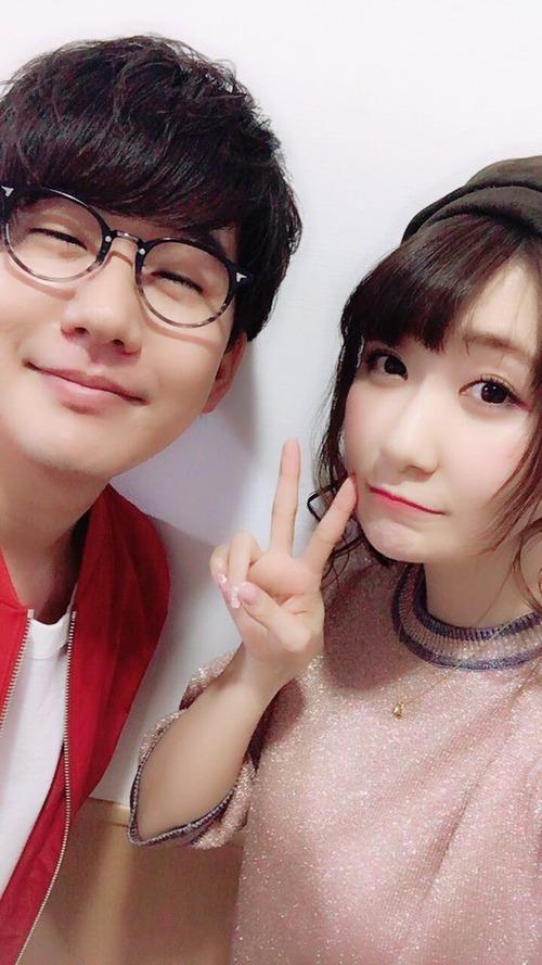 声優・花江夏樹と日高里菜のコンビ良かったのにな・・・