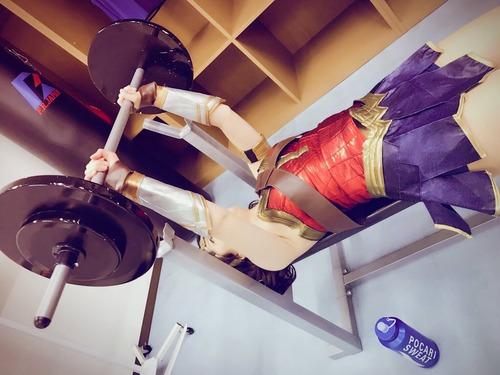 【画像】声優・山本希望さんはゴリラ好きなだけではなく、力もゴリラなみだった・・・