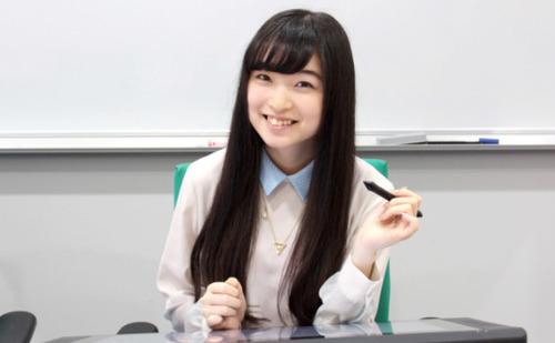上田麗奈とかいう女性声優www