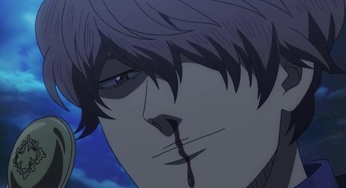 【ブラッククローバー】30話感想 鼻血ヤバすぎだろwwwwwwwwww