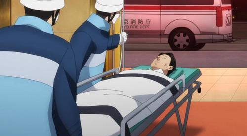 【pet(ペット)】8話感想 ヒロキさんうっかり病院行き