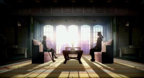 【十二大戦】11話感想 願いを先送りして子さんは去って行った・・・