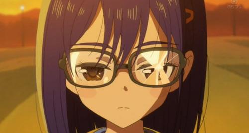 三大眼鏡キャラの本気「眼鏡外す」「レンズが光って瞳が見えなくなる」あとは?