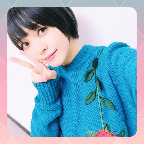 【画像】声優の佐藤聡美さんって黒髪が似合うよな