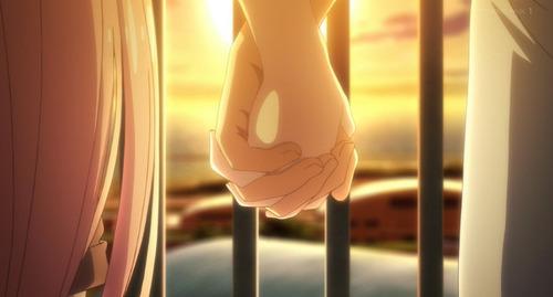 【ガーリー・エアフォース】12話(最終回)感想 こういう王道の最終回はやはりいいものだ