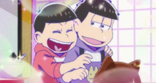 【おそ松さん 第2期】19話感想 兄弟間でチョコを送り合うって虚しすぎる