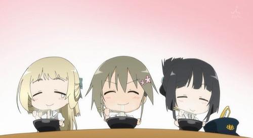 【結城友奈は勇者である(2期) 鷲尾須美の章】3話感想 なんだか日常アニメのようだ
