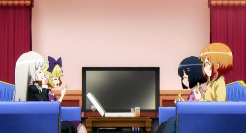 【となりの吸血鬼さん】11話感想 メインキャラ全員揃ってて実家のような安心感