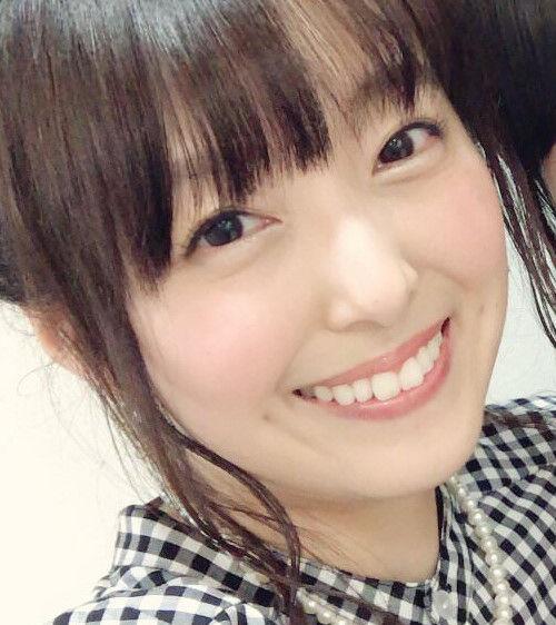 声優・加藤英美里(33)さん、めっちゃ可愛い